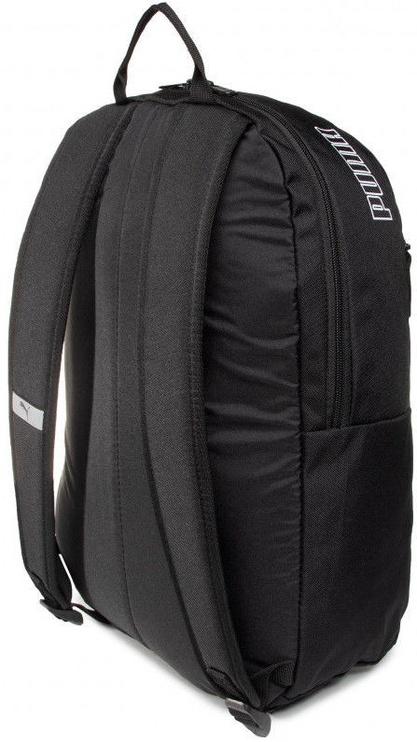 Puma Phase Backpack II 077295 01 Black