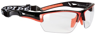 Fat Pipe Protective Eyewear Set JR Black Orange