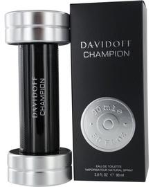 Kvepalai Davidoff Champion 90ml EDT