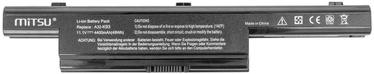 Mitsu Battery For Asus K93/K95 4400mAh