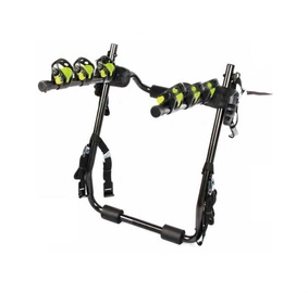 Велосипедный держатель для автомобилей BuzzRack Beetle 3