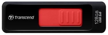 Transcend Jet Flash 760 128GB USB3.0 Black/Red
