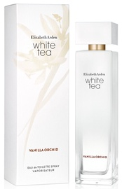 Parfüümid Elizabeth Arden White Tea Vanilla Orchid 100ml EDT