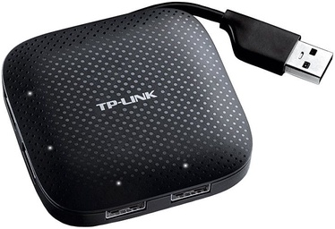 TP-Link UH400 USB 3.0 4 Port Hub Black