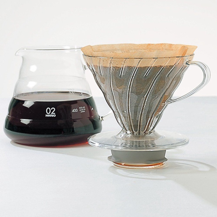 Hairo V60 Coffe Range Server 0.8L