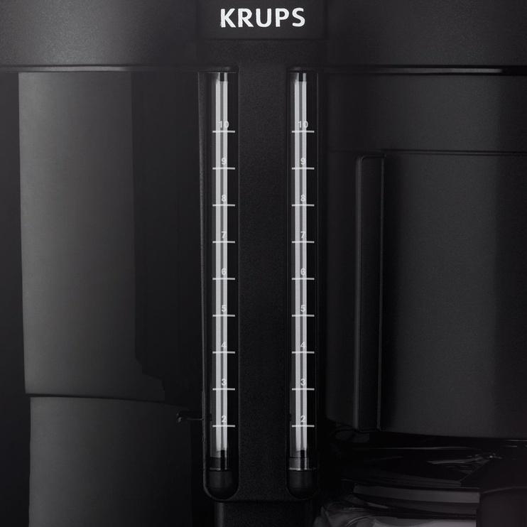 Kavos aparatas Krups Duothek KM8508