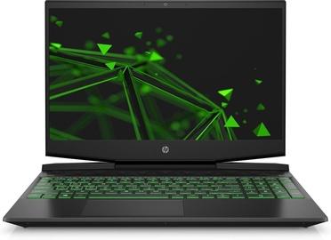 """Nešiojamas kompiuteris HP Pavilion 15-dk10000 Intel® Core™ i5, 16GB/512GB, 15.6"""""""