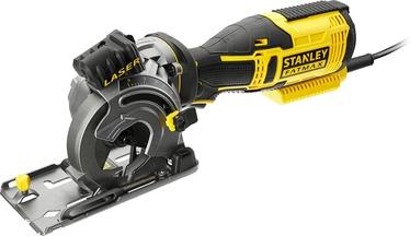 Stanley FME380K-QS Portable Circular Saw