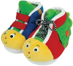 Ks Kids Learning Shoes On Little Feet KA10461
