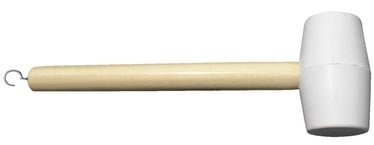 High Peak Rubber Mallet 41411