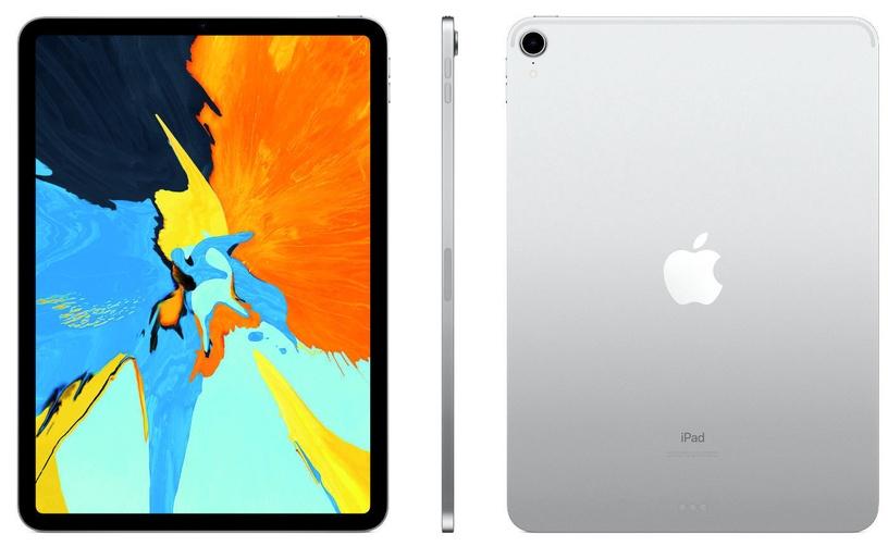 Apple iPad Pro 11 Wi-Fi 64GB Silver