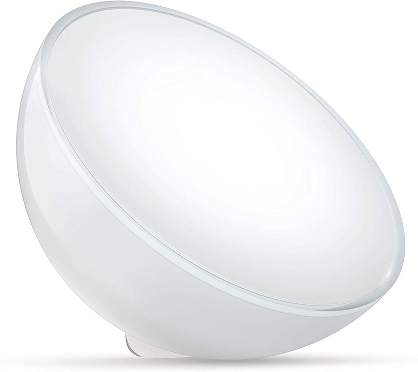 Philips Hue Table and Bedside Lamp 6W White