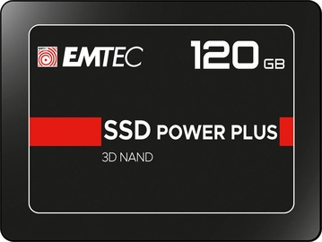 Emtec X150 SSD Power Plus 120GB