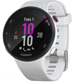 Garmin Forerunner 45S 39mm White