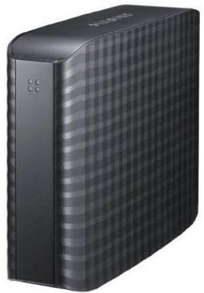 "Samsung 3.5"" D3 Station 6TB Black"