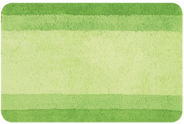 Spirella Balance Bathroom Rug Green