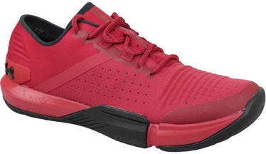 Under Armour TriBase Reign Training Shoes 3021289-600 Red 42.5