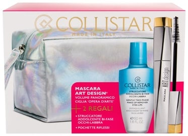 Collistar Art Design 3pcs Gift Set 62ml