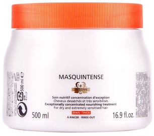 Kerastase Nutritive Masquintense Irisome Thick 500ml