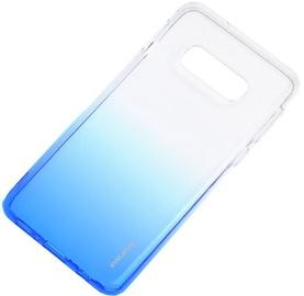 Evelatus Gradient Back Case For Samsung Galaxy S10e Blue