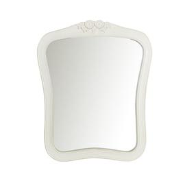 Home4you Mirror Elizabeth 70xH86cm Antique White 74794