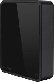 "Toshiba Canvio for Desktop 6TB 3.5"" USB 3.0 Black HDWC360EK3JA"