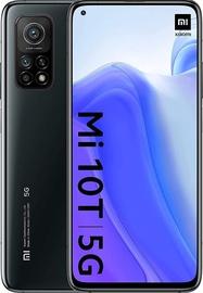 Mobilusis telefonas Xiaomi Mi 10T 5G Black, 6GB/128GB