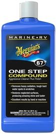 Automašīnu tīrīšanas līdzeklis Meguiars One Step Compound M6732 945ml