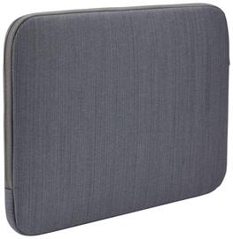 Рюкзак Case Logic Huxton Sleeve 15.6 HUXS-215, серый, 15.6″