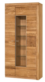 Szynaka Meble Velle 12 Display Unit Oak