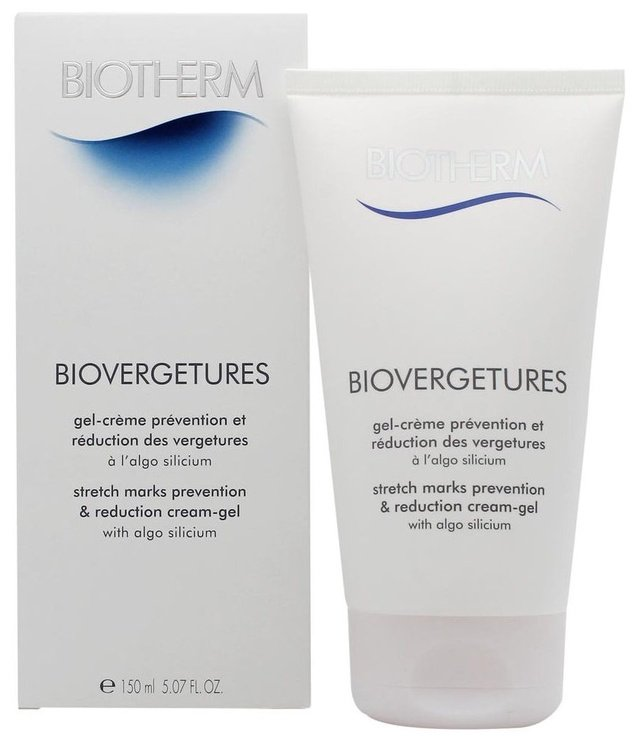 Biotherm Biovergetures Stretchmark Prevention and Reduction Cream-Gel 150ml