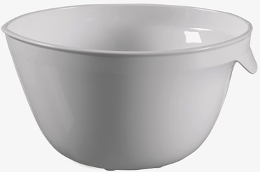 Curver Mixing Bowl 2.5L Kitchen Essentials Gray