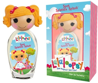 Lalaloopsy Spot Splatter Splash 100ml EDT