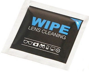 Phottix Pre-Moistened Lens Cleaning Wipe