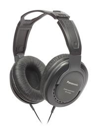 Ausinės Panasonic RP-HT265E-K Black