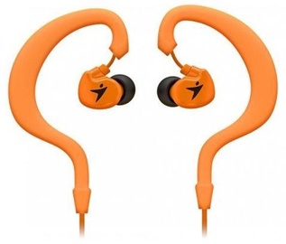 Genius HS-M270 In-Ear Sport Easrset Orange