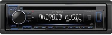 Kenwood KDC-120 UB Blue