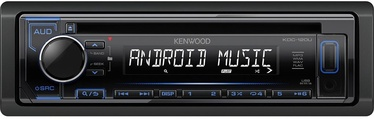 Kenwood KDC-120 UB Blue