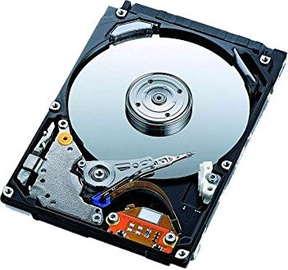 Kietasis diskas Intenso 500GB 5400RPM 8MB 2.5""