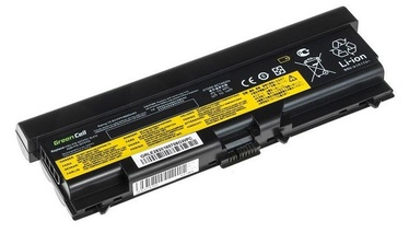 Green Cell Lenovo Battery 10.8V 6600mAh LE28