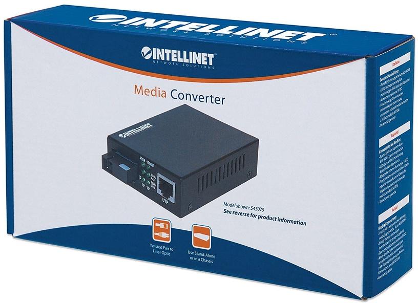 Intellinet Media Converter 510493