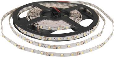 Whitenergy Flexible LED Strip 60psc/m 4.8W/m 12V White