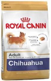 Sausas ėdalas šunims Royal Canin BHN Chihuahua Adult, 1,5 kg