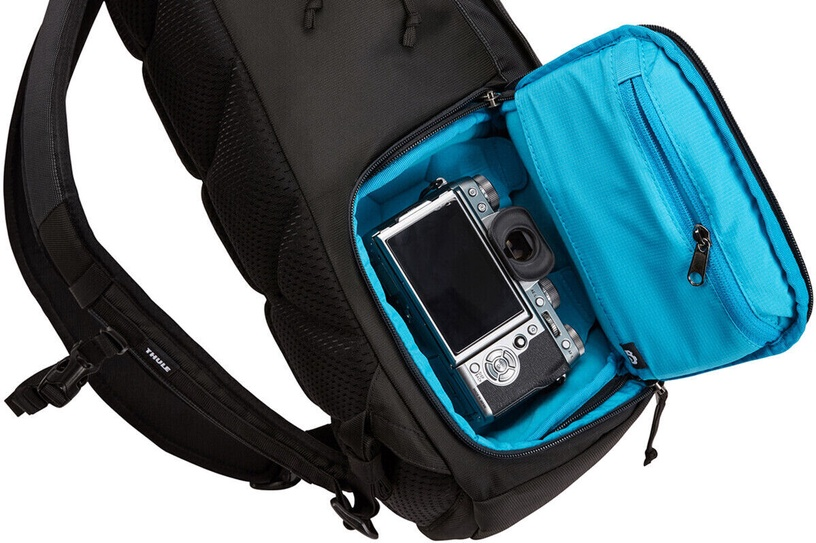 Thule EnRoute Camera Backpack Dark Forest