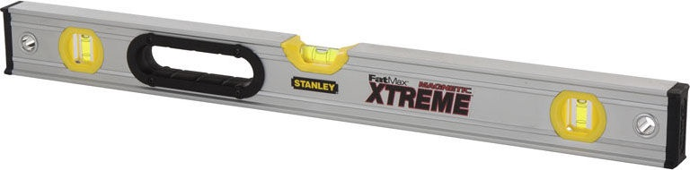 Stanley FatMax Pro Magnetic Level 600mm