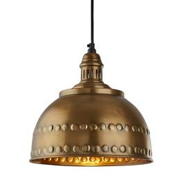 Retro stiliaus pakabinamas šviestuvas Searchlight Vintage 4008AB, 1 x 10W E27