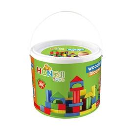 Žaislinės kaladėlės HJD93711, 45 vnt