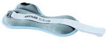 Kettler 7361-400 Wrist Weights