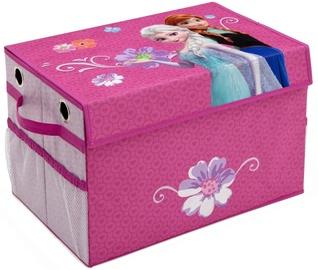 Delta Children Disney Frozen Fabric Toy Box