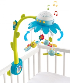 Smoby Cotoons Flower Mobile Blue 110110